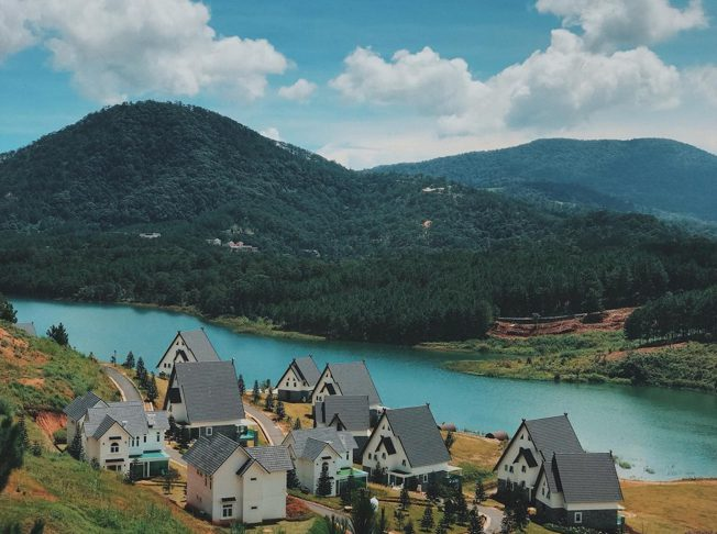 Dalat Wonder Resort12