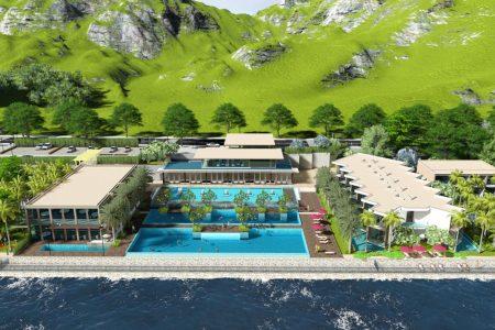 DusitD2 Vũng Tàu resort 1