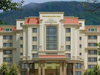 PISTACHIO HOTEL SAPA6