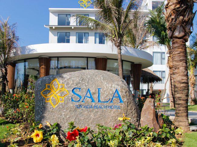 Sala Tuy Hoa Beach 03