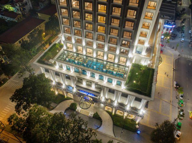 Vinpearl Hotel Tây Ninh10