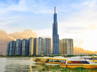 Vinpearl Luxury Landmark 8108