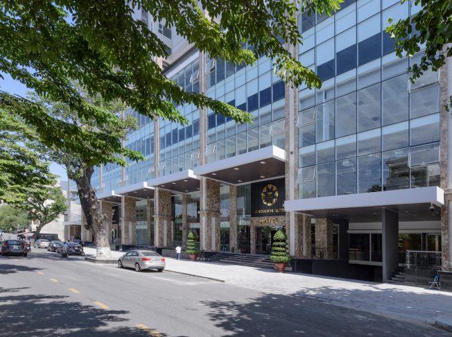 Zen Diamond Suites Hotel Danang 03 1