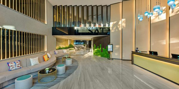 khách sạn Satya Da Nang 10