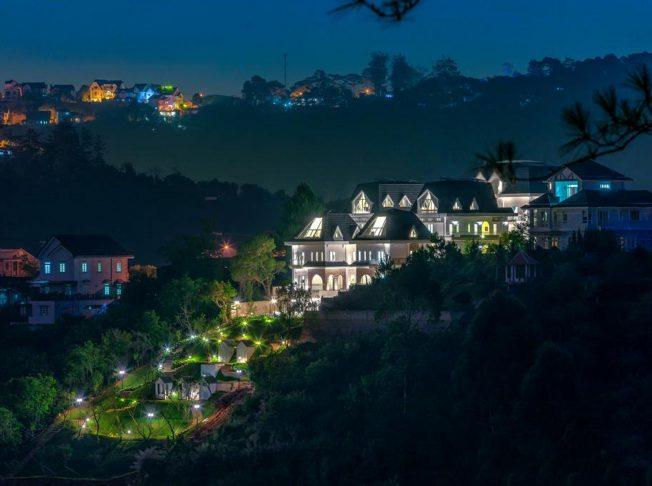 lạt De Charme Village02