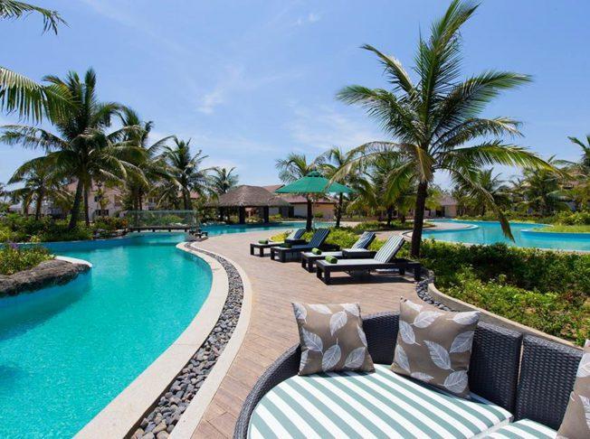 Grand Premier Hội An Tam Kỳ Resort Spa3