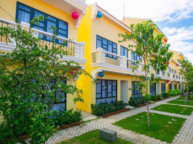 Hội an Town Home Resort 4