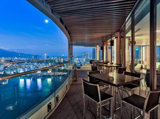 Khách sạn Hilton Đà Nẵng 5