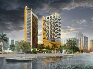 Khách sạn Hilton Đà Nẵng4