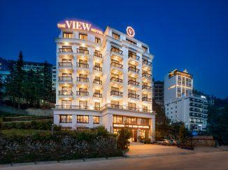 Khách sạn View Sapa04