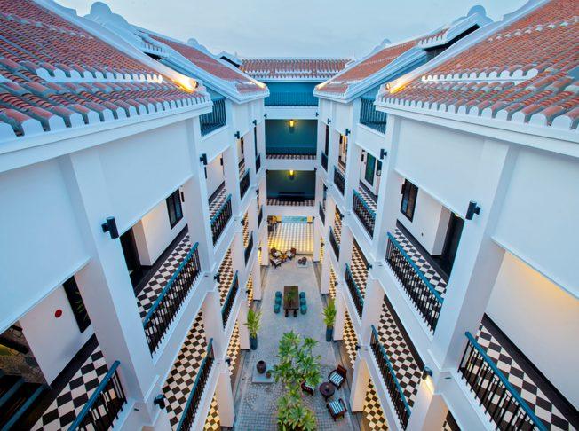 MAISON VY HOTEL HỘI AN02