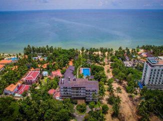 Tropicana Resort Phu quốc13
