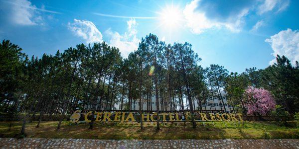 Cereja Hotel Resort Đà Lạt