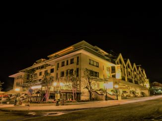 Lotus Aroma Sapa Hotel11