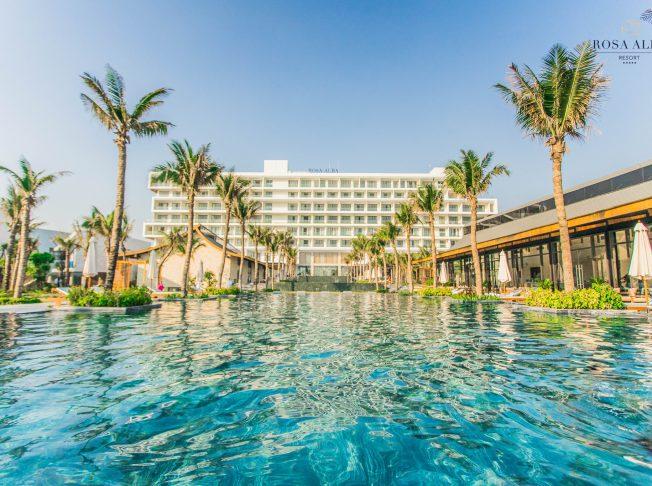 Rosa Alba Resort and Villas Tuy Hòa