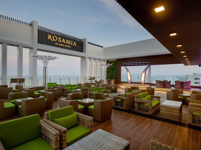 Rosamia Đà Nẵng Hotel Spa14