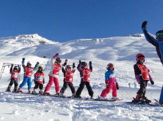 trượt tuyết hàn quốc 2