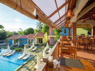 Daisy Village Resort Spa10
