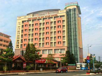 Khách sạn DIC STAR Vũng tàu1