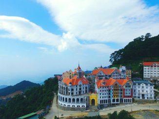 Khách sạn Venus Tam Đảo8