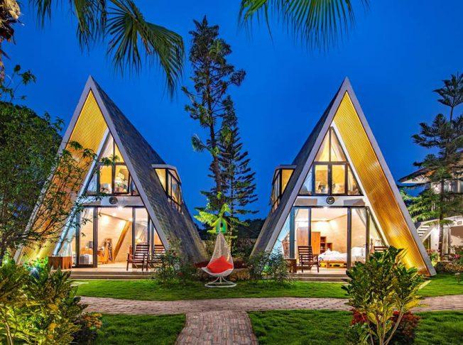 Bai Dinh Garden Resort Spa