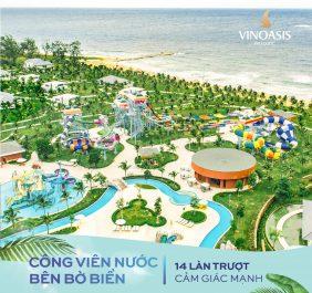 Voucher VinOasis Phú Quốc
