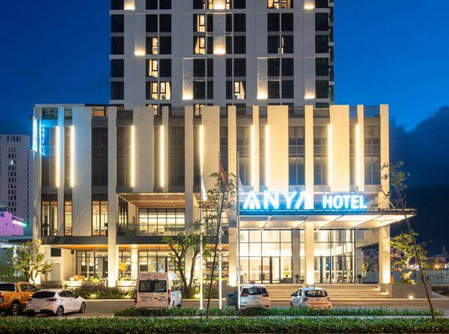 Anya Hotel 9