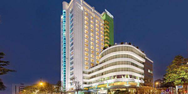Khách sạn Green Plaza Đà Nẵng 10