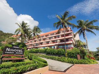 Novotel Resort Phuket