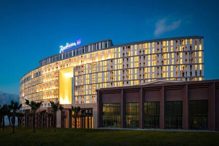 Radisson Blu Resort Cam Ranh 1