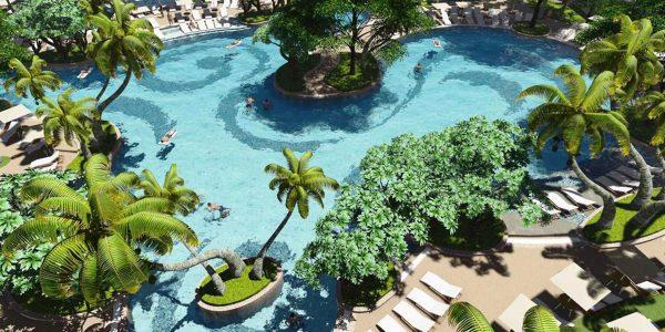 The Pearl Hội An a Festa Hotel Resort1