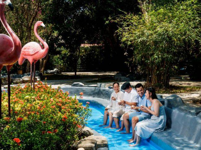 Bình Châu Hotspring Resort 2