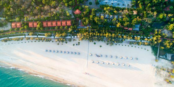 Hồ Cóc Beach Resort 4