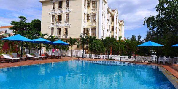 Khách sạn Ban Mai Quảng Bình 1