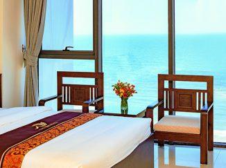 Khách sạn Cao Minh Quảng 4