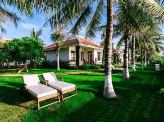 Khách sạn Ninh Thuận Retreat 4