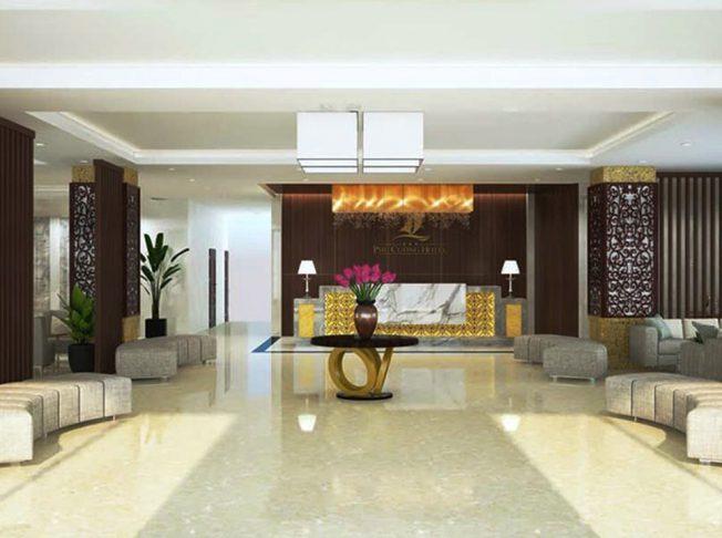 Khách sạn Phú Cường 6
