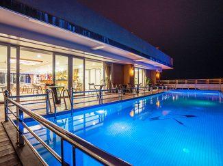 Khách sạn Vĩnh Hoàng 3