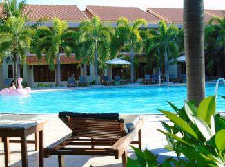 Long Thuận Resort 2