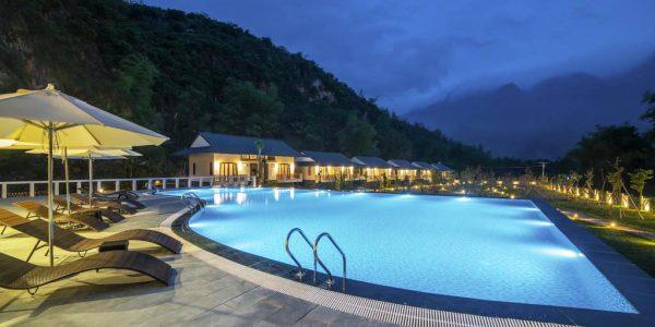 Mai Châu Mountain View Resort 5