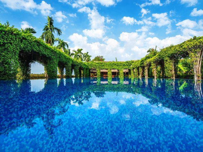Mekong Lodge Resort 2