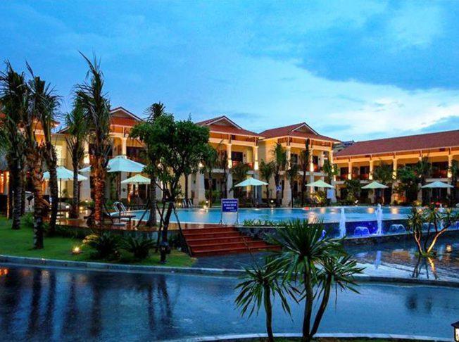 Quang Phú Resort Quảng Bình 3