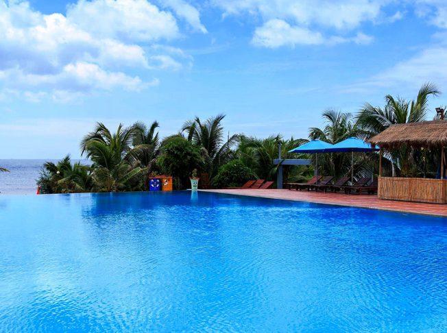 Tropical Ocean Resort 5