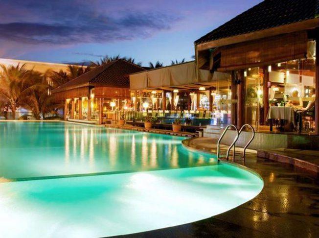 Villa Del Sol Beach Resort Spa 5