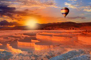 Những thông tin cơ bản về các tour du lịch thổ nhĩ kỳ trọn gói bạn không nên bỏ qua