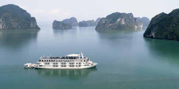 Grand Paradise Cruise Lan Ha Bay 3
