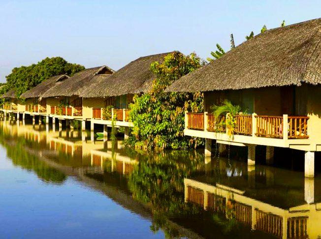Mekong Riverside Boutique Resort Spa 3 1