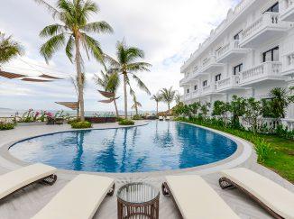 Seaside Botique Resort Quy Nhơn 3