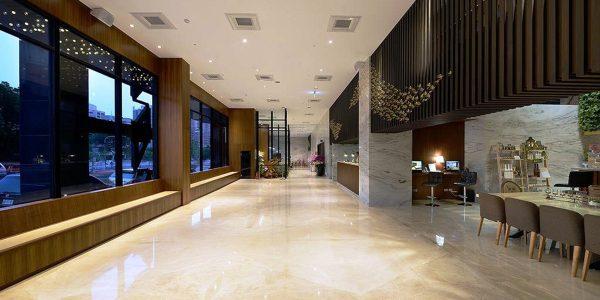 Aeris International Hotel Tai Chung 2