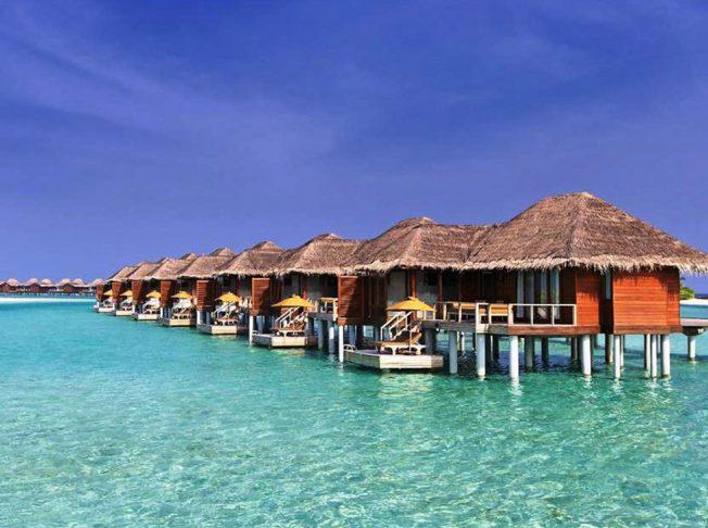 Anantara Veli Resort Spa Maldives 2